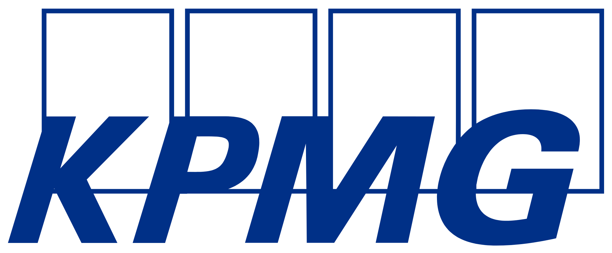 KPMG France logo